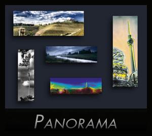 Panorama - aapedition