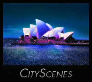 CityScenes - aapedition