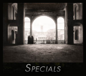 Specials - aapedition