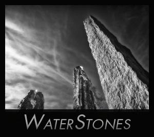 WaterStones - aapedition
