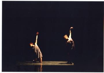 ORIGIRINGダンスバレエ.横浜