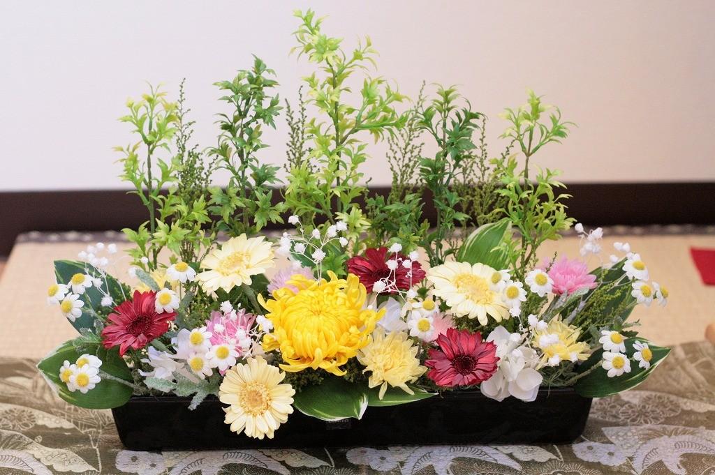 手元供養花 (オーダー品)