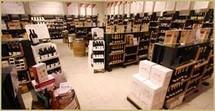 イータリー ローマ店 エノテカ ワイン売り場潜入