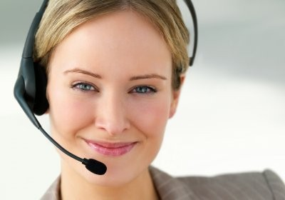 booking by telefone
