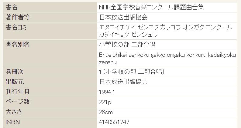 日本放送出版協会(NHK出版) NHK Publishing, Inc.