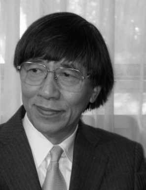野田暉行、Teruyuki Noda