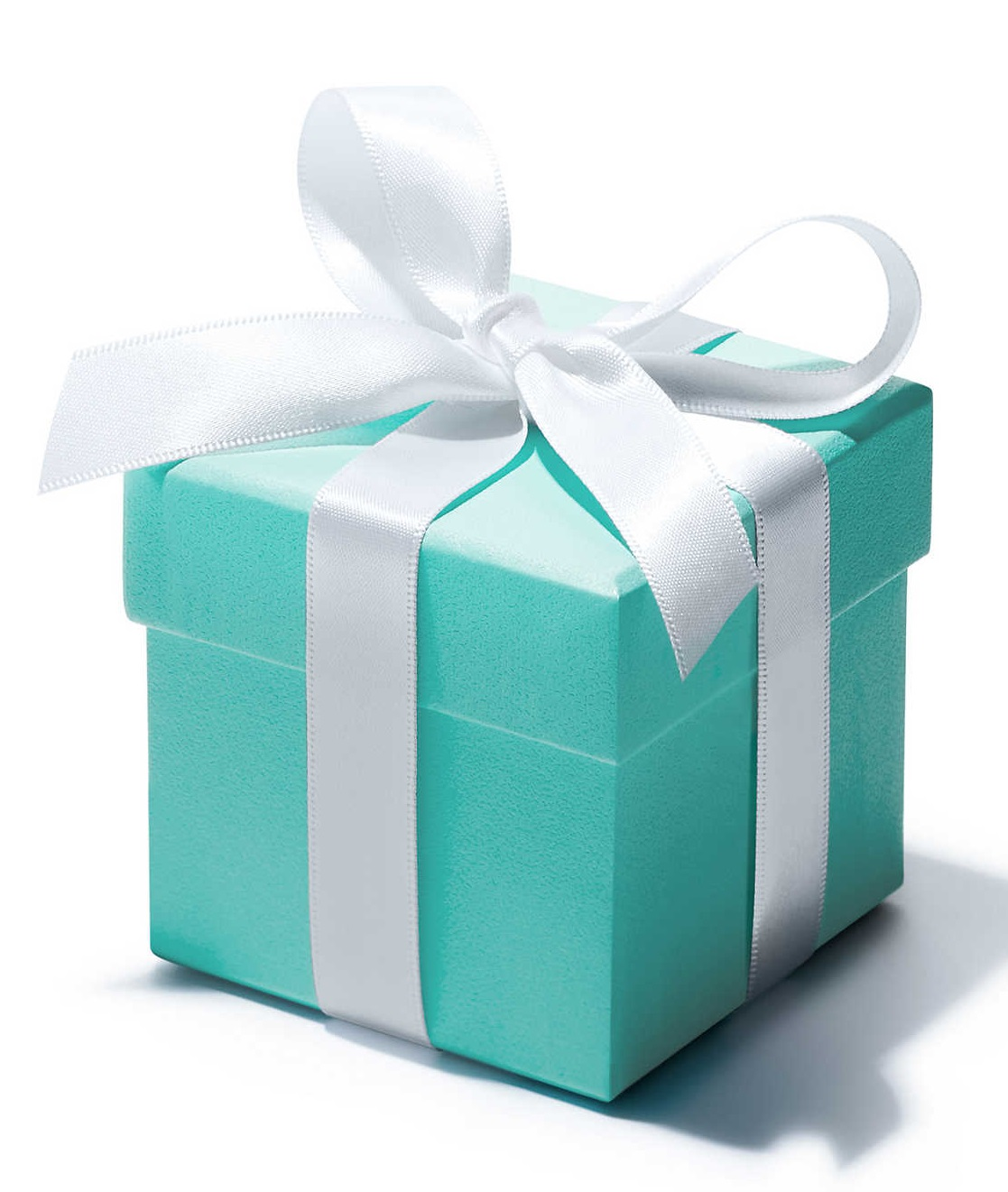 Why the boxes from Tiffany are so iconic