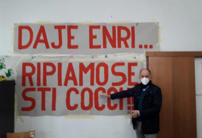 Enrico Letta eletto nuovo segretario del PD. La mia dichiarazione di voto