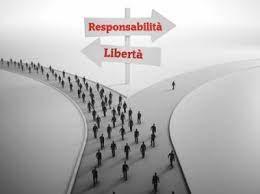"""Libertà è responsabilità: come la penso io sul """"Green pass"""""""