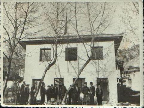 Güney Halk Evi