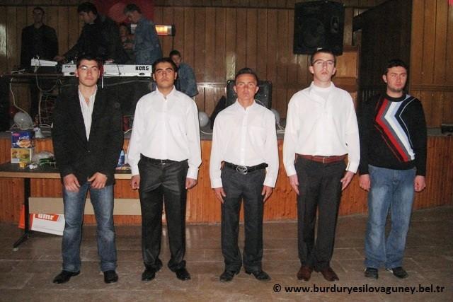 Şamkon Halilin oğlu Yunus ALINCAK Ulaştırma Personel okulu Alaşehir MANİSA -- Kösten İsmet in oğlu Ferhat BAYDOĞAN Çavuş talimgah AMASYA 01/12/2009
