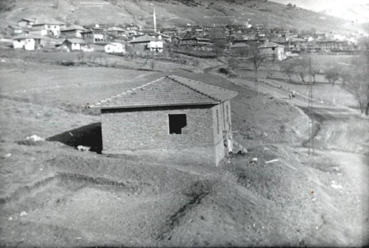 Bayram Baturun - Evi 1971-1973 Arası