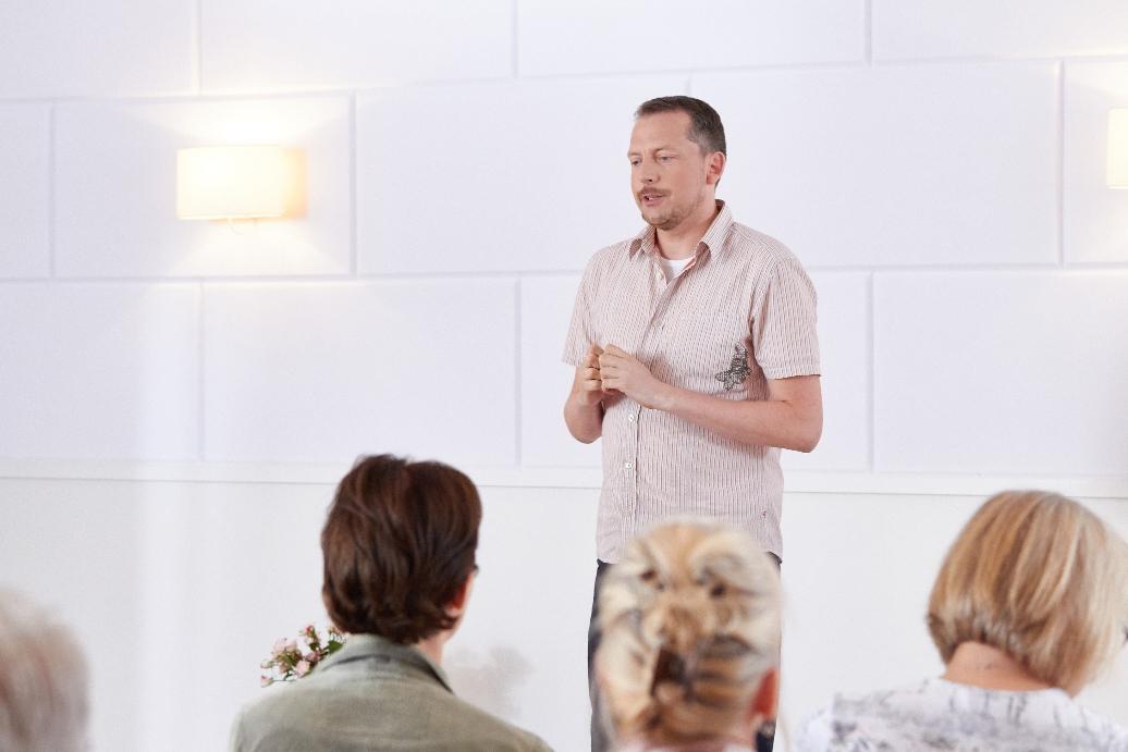 Seminare können bewegen