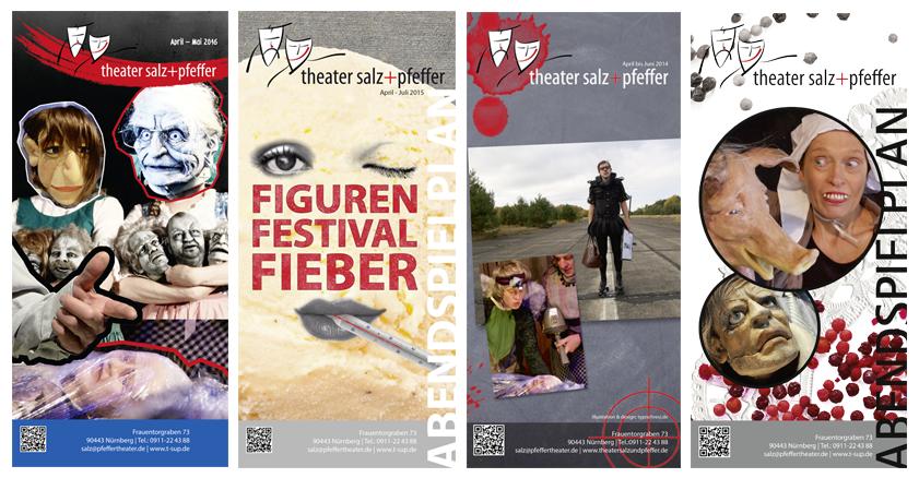 Spielplan | Theater Salz+Pfeffer