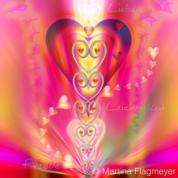 Runenstrahl Liebe