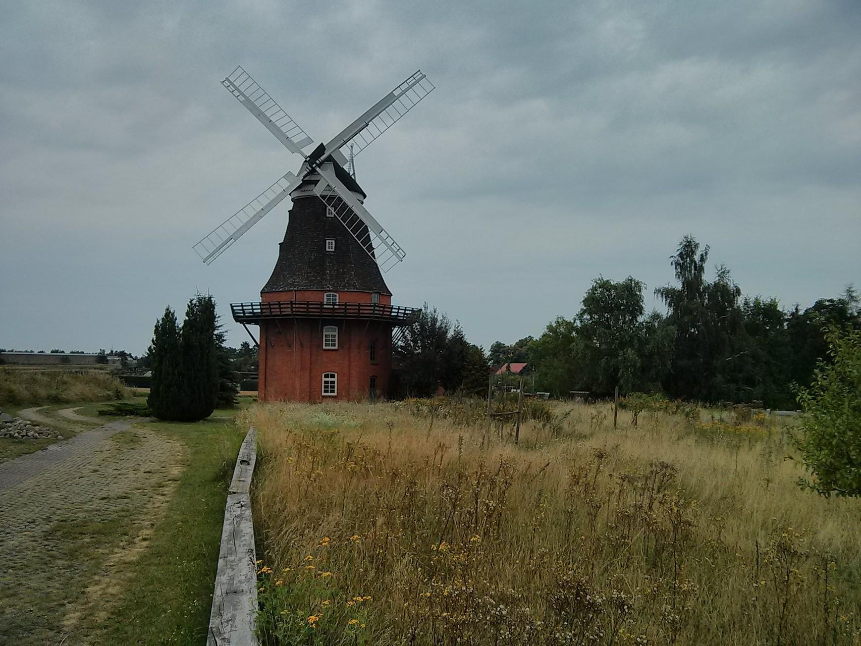 Mühle Friedrichsruhe (Pension)