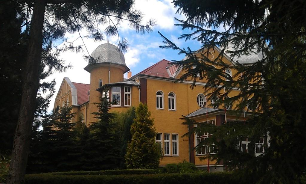 Smolnica palac 1