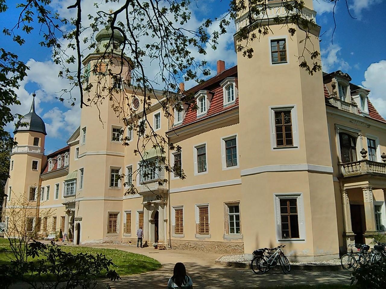 Schloss Hermsdorf