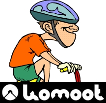 Radfahren macht Spass bei komoot
