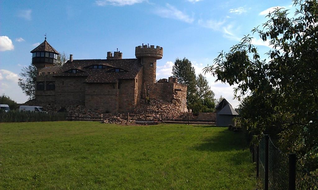 """""""Märchenschloss"""""""