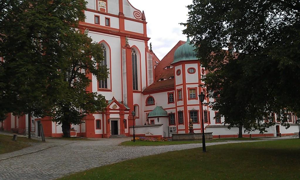 Kloster Sankt Marienstern