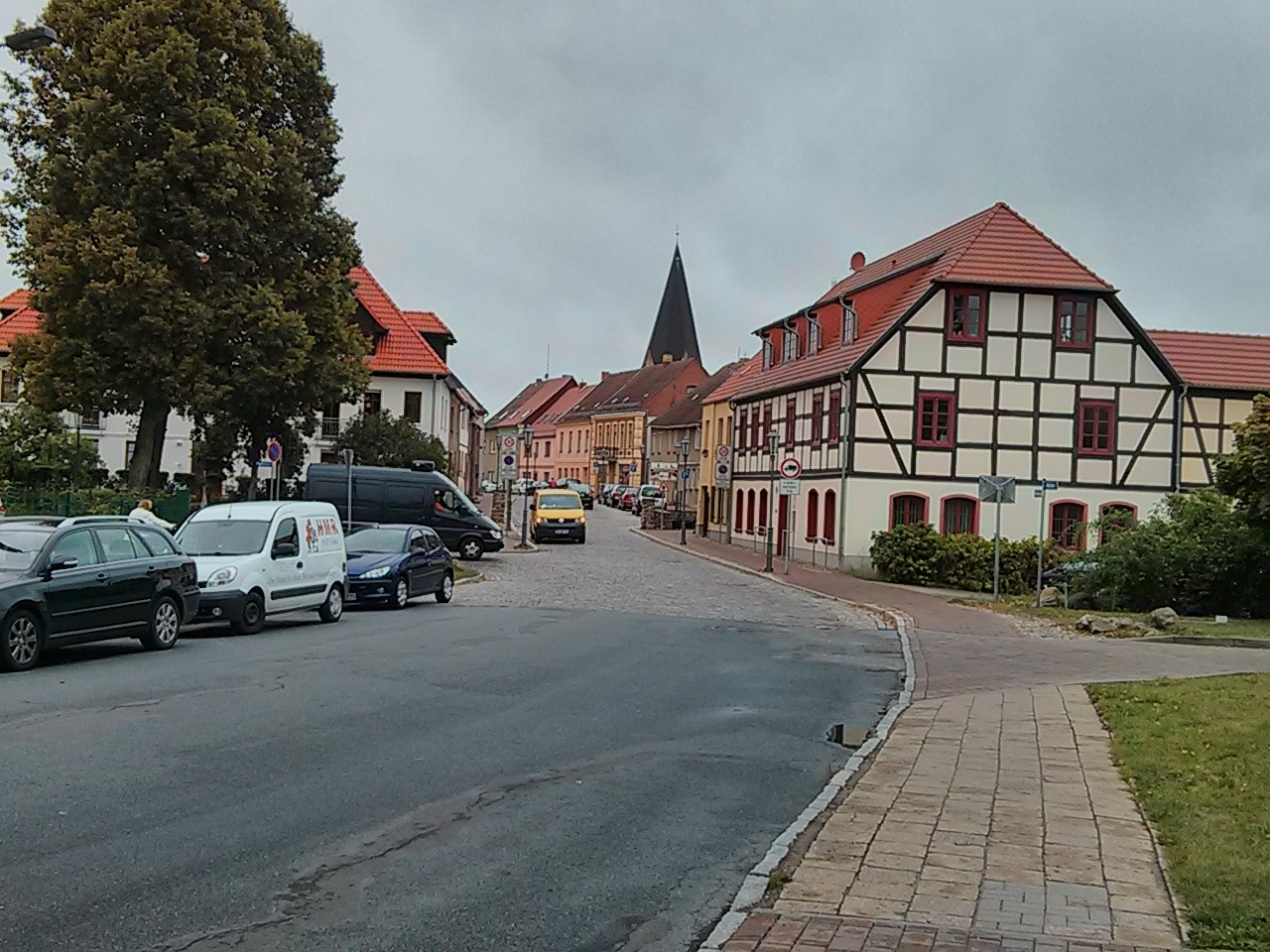 in Röbel