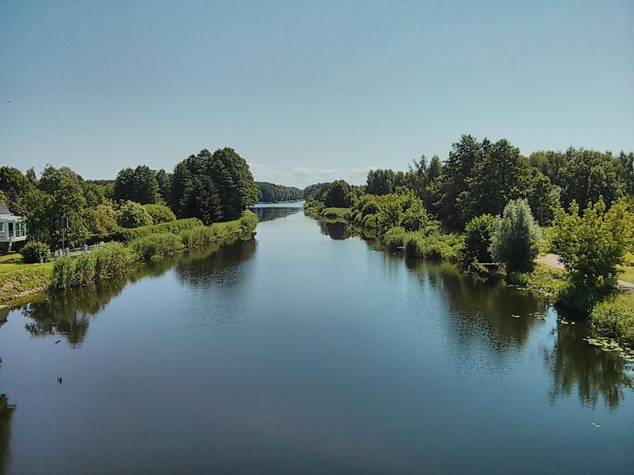 Oder-Spree-Kanal