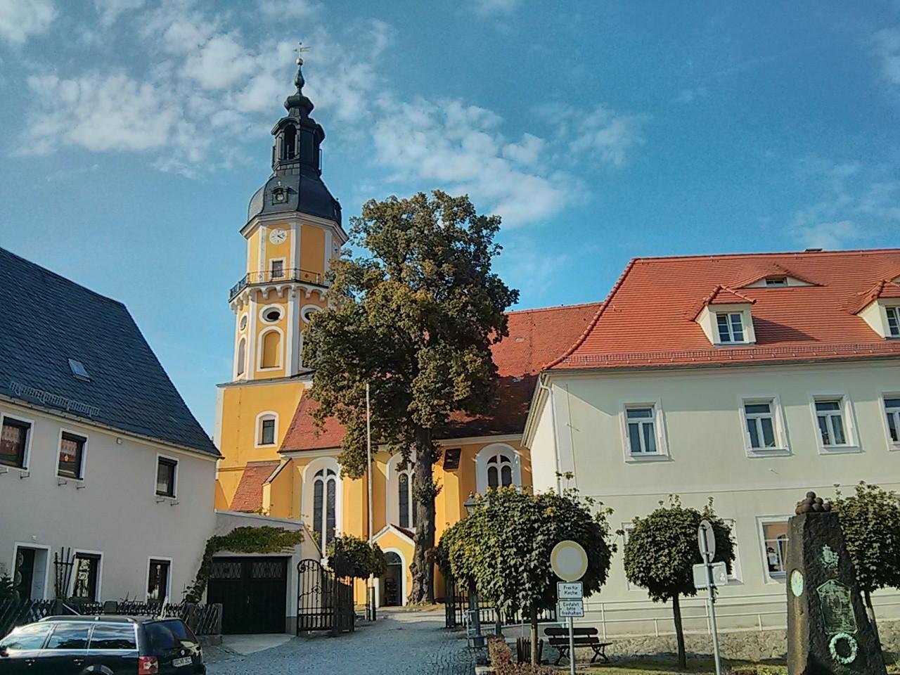 Kirche Königsbrück