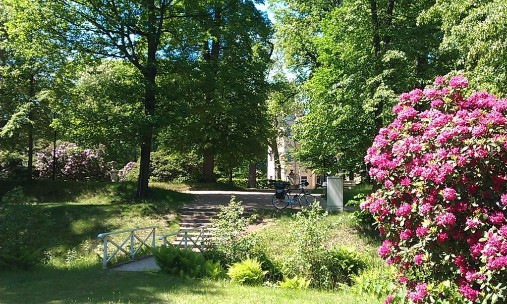 Schloss Hermsdorf 1