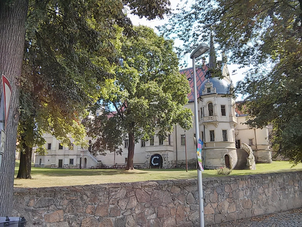 Märchenschloss Schönfeld
