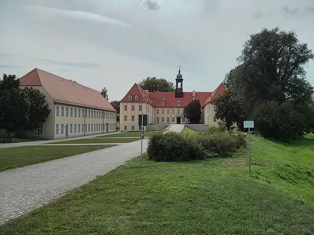Elsterschloss - Gymnasium