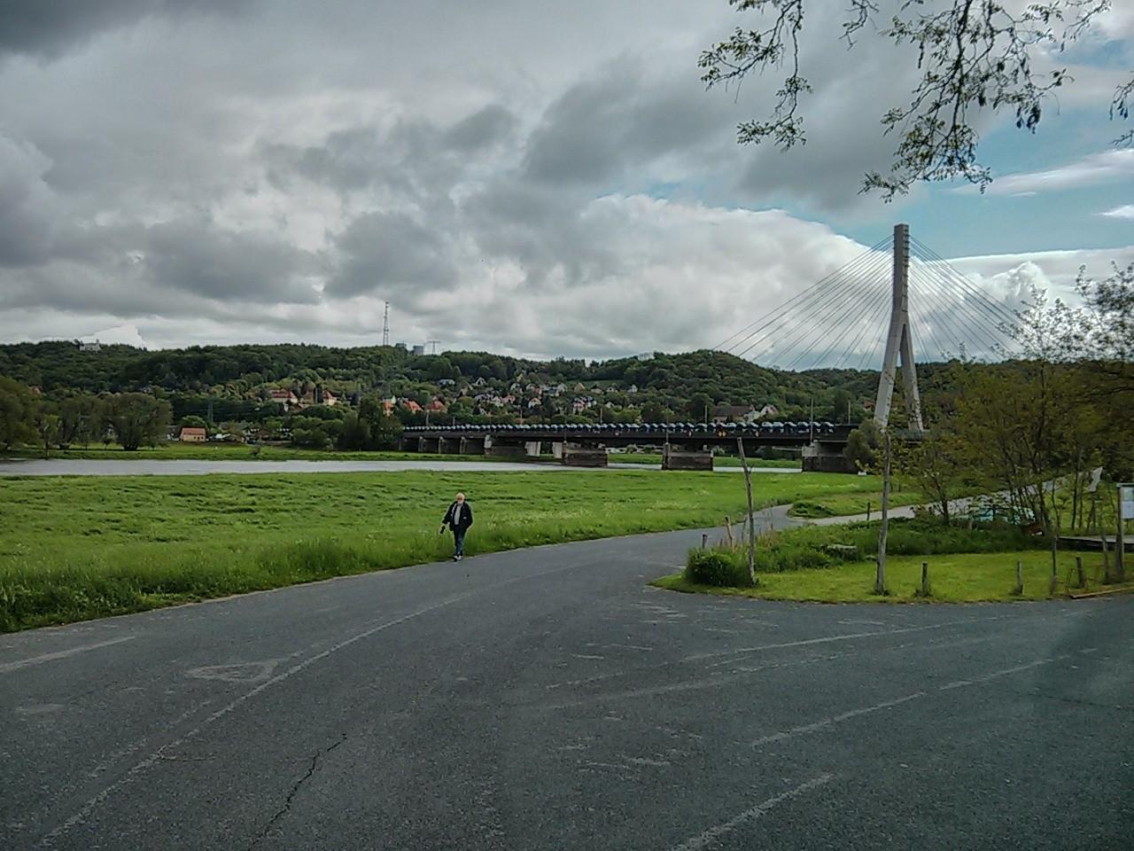 Elbebrücke