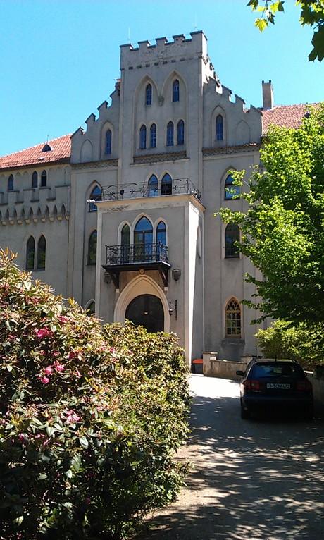 Schloss Seifersdorf 3