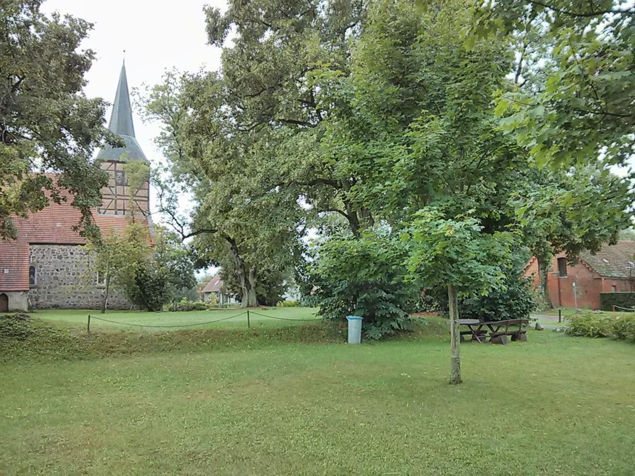 Felssteinkirche