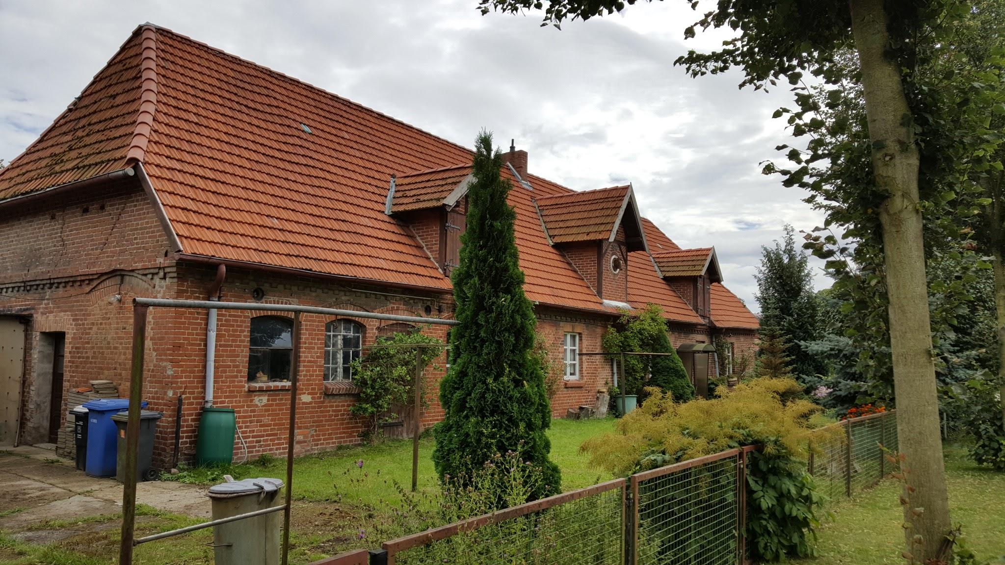 Ort Griebenow