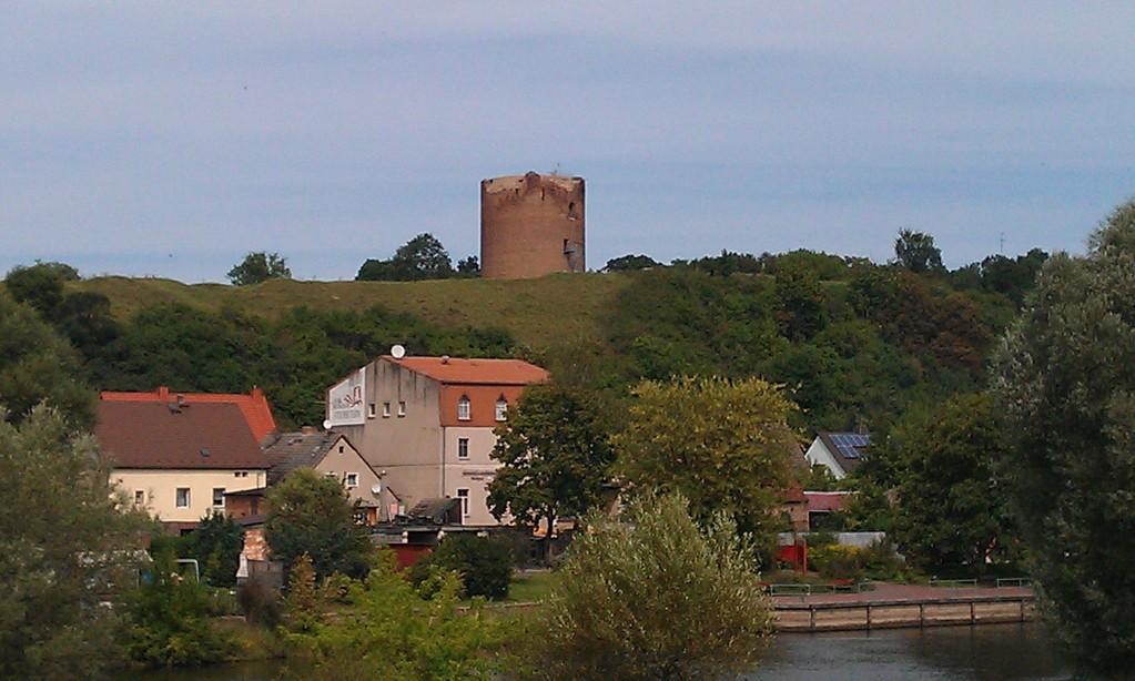 Turmburg