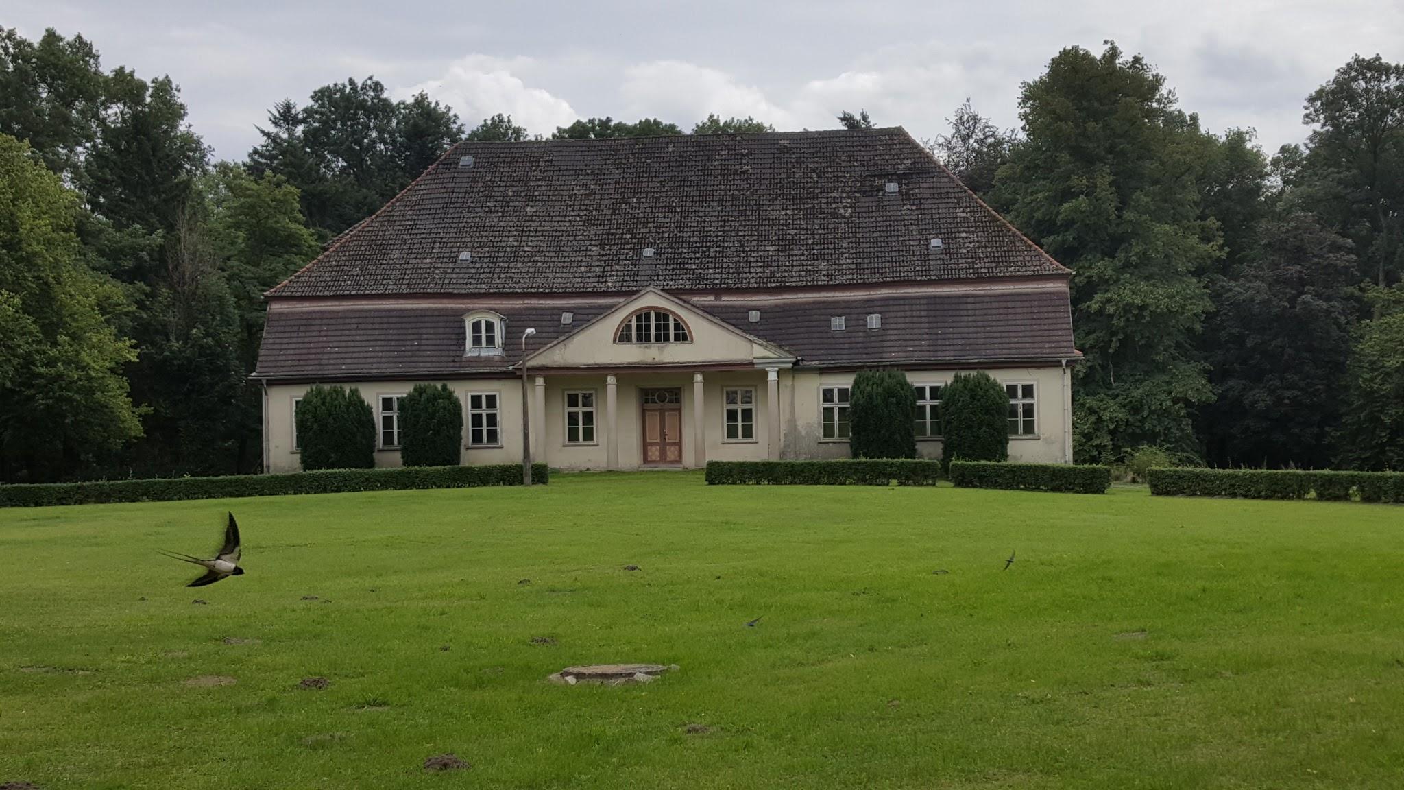 Schloss Grammendorf