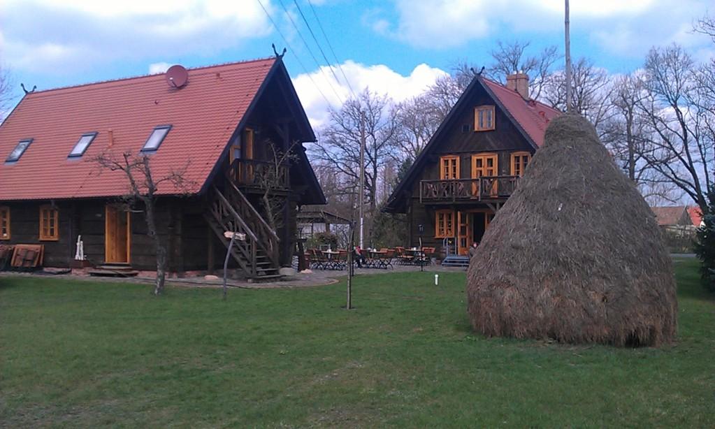 typisch Spreewald