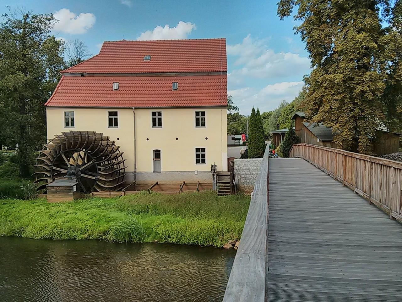 Elstermühle Plessa