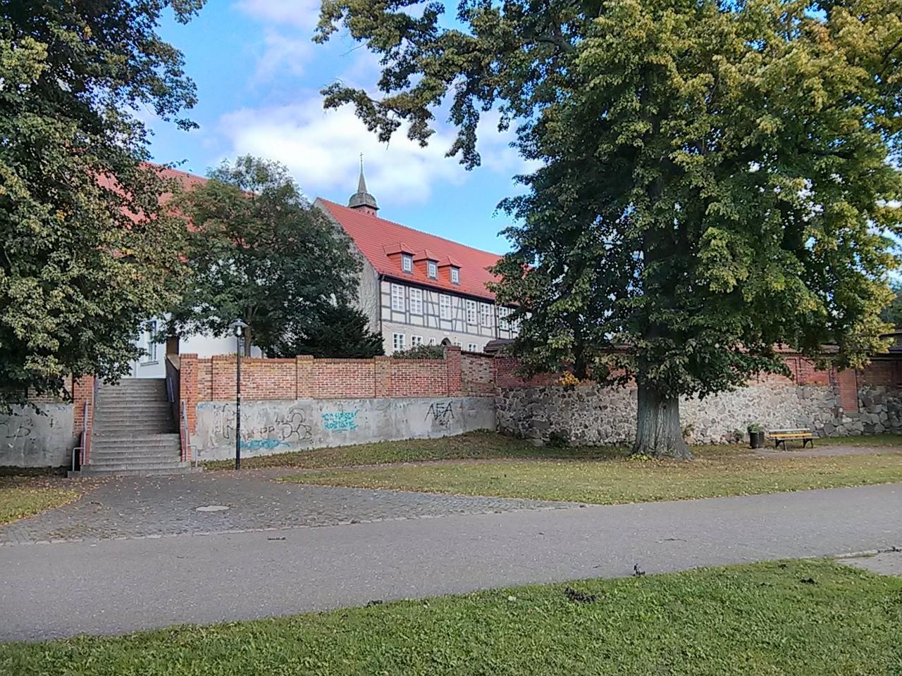 Ribnitz Damgarten