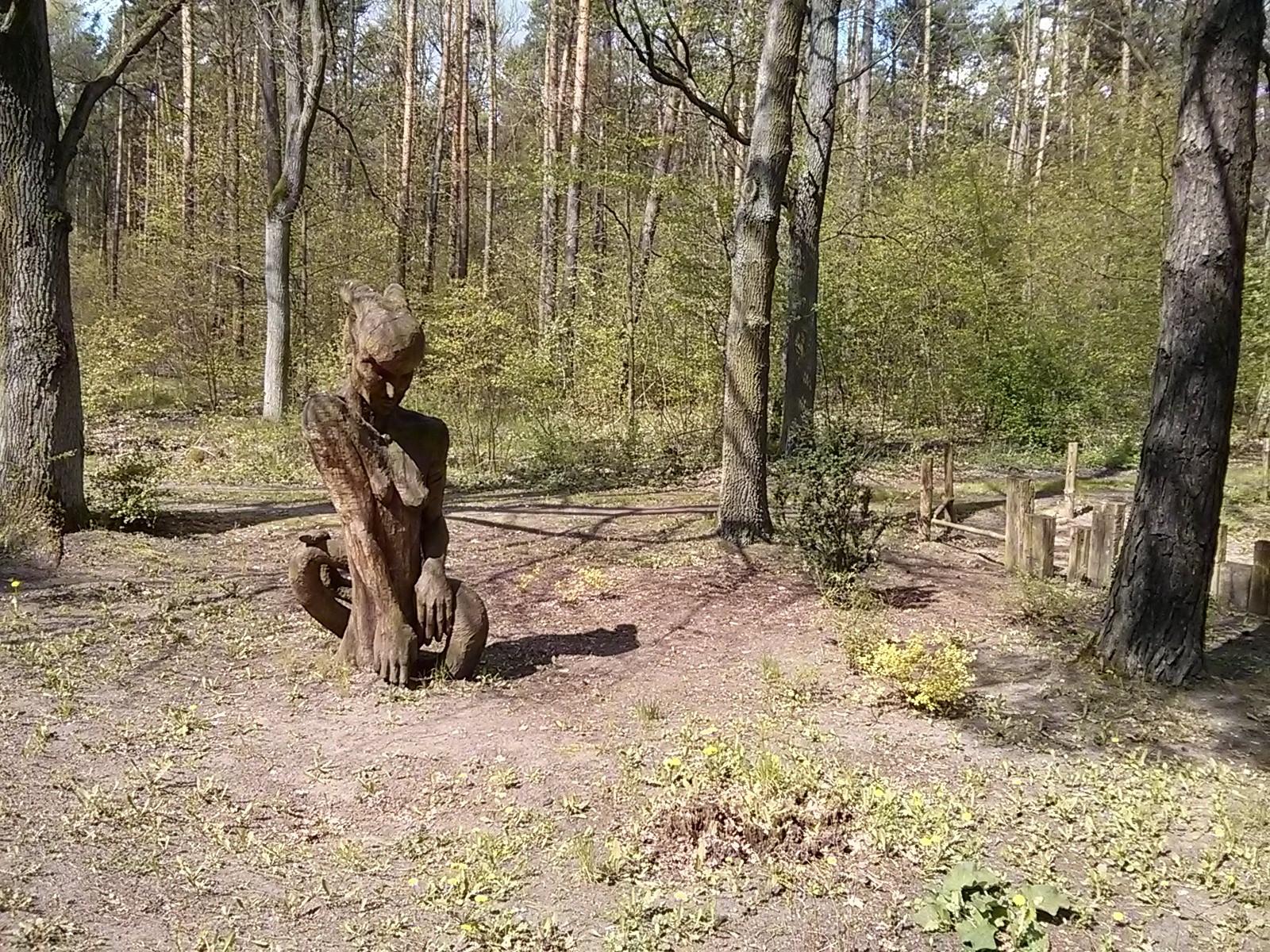 nicht der Holzmichl