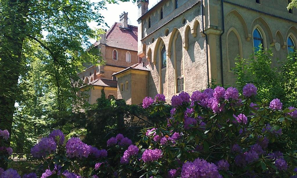 Schloss Seifersdorf 2