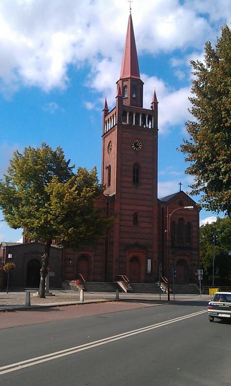 Kirche Debno
