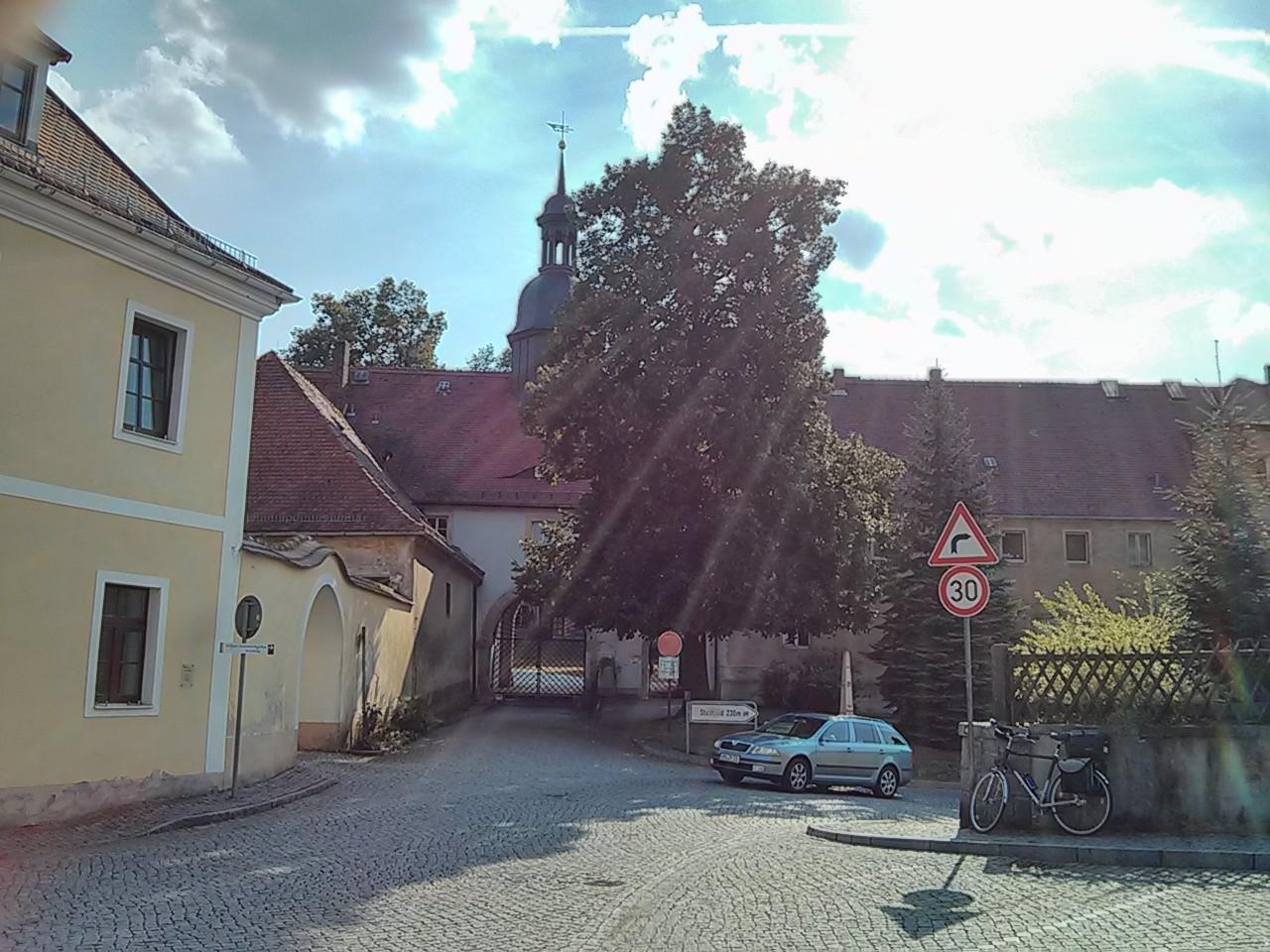 Schloss Königsbrück