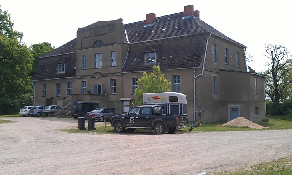 Gutsherrenhaus Wittenhagen