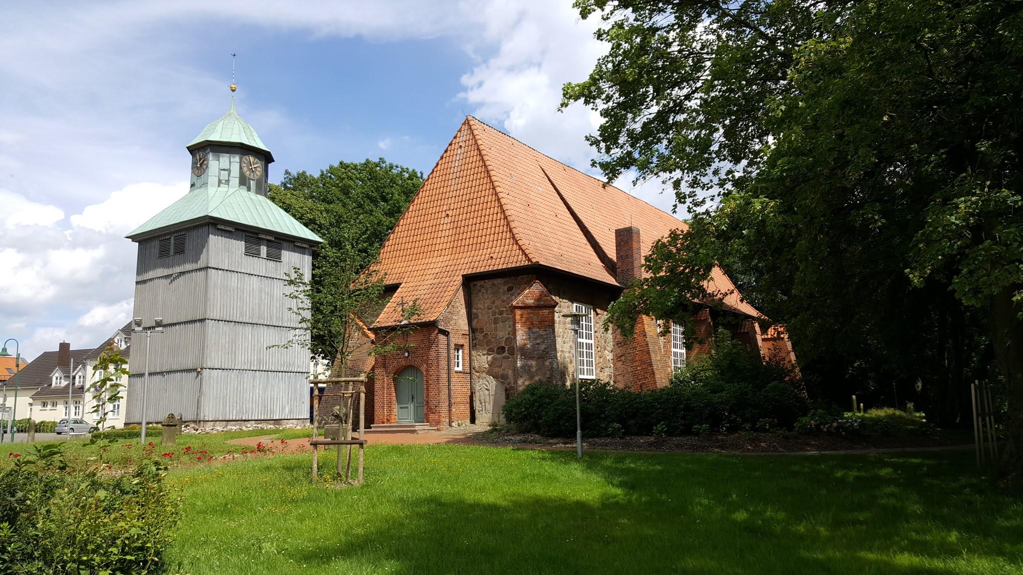 St. Johannis Kirche Visselhövede