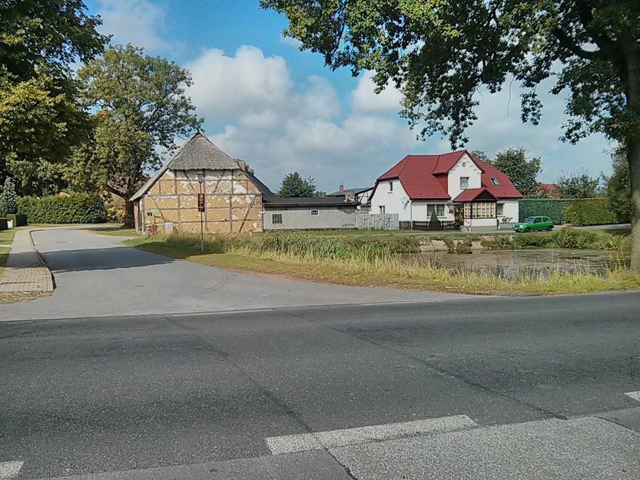 Dänschenburg
