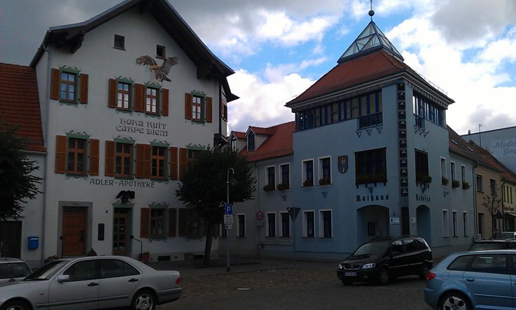 in Wittichenau