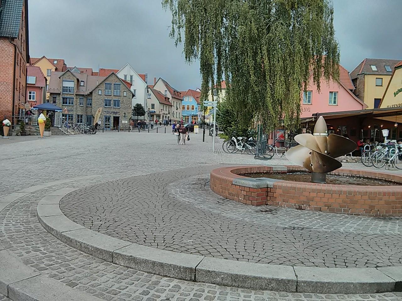 in Waren(Müritz)