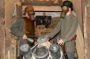 Musée des Abris Albert Somme